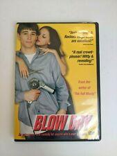 Blow Dry (DVD, 2001)