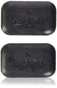 Soap Works  Coal Tar Soap Bar  2 Pack