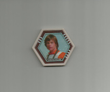 2015 TOPPS STAR WARS GALACTIC CONNEXIONS LUKE SKYWALKER GREY COMMON 1st EDITION