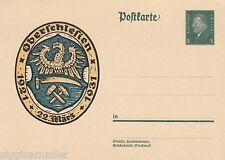 Oberschlesien Gorny Slask AK 1931 Wappen Polen Polska 16050079