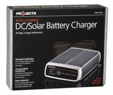 BRAND NEW PROJECTA BATTERY CHARGER 12-24V 25A DC - IDC25