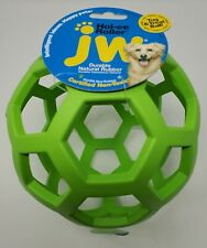 Dog Tug & Treat Ball Training Paws Play Reward Agility Puppy Toy Dogs Balls
