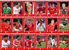 Manchester United 1990 FA Cup winners football trading cards