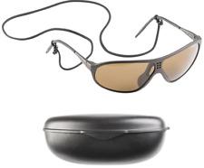 """Orig.CH Armee Militär / Piloten Sonnenbrille """"Champion"""" SUVASOL Swiss Made NEU"""