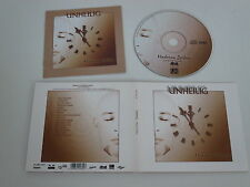 UNHEILIG/MODERNE ZEITEN(FOUR.ROCK ENTERTAINMENT FRE 015L CD)  CD ALBUM DIGIPAK