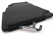 NEU Fußmatten Nissan XTrail T32 Original Qualität Velours Automatten 4x schwarz