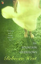 The Fountain Overflows (Virago modern classics), Rebecca West, New Book
