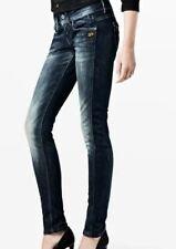 G-Star Raw Midge Cody Skinny Jeans Ladies Blue W 28 L 34 *Ref114