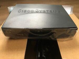 Routeur Cisco Adsl2 877