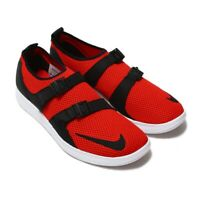 Nike Air Sockracer SE Size 9 Mens Shoes Running Trainers Red Black