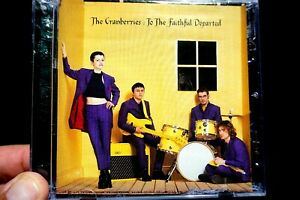 The Cranberries - To The Faithful Departed  - CD, VG