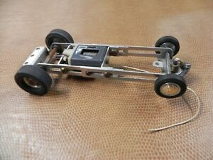 REVELL CHASSIS ALUMINUM ADJUSTABLE