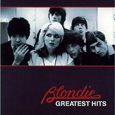 BLONDIE-GREATEST HITS-JAPAN SHM-CD Ltd/Ed +Tracking number