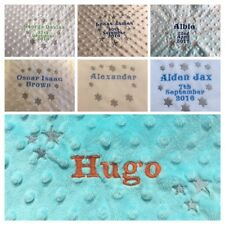 Personalised Embroidery Name only  *ONLY NO TAGGIE*