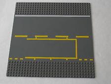 Plaque de base 32 x 32 LEGO RACERS Baseplate ref  44336p02 / Set 8375 Ferrari F1