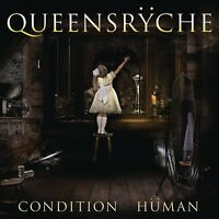 Queensryche - Condition Human (NEW CD)
