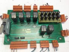 Used Hurco 415-0224 Pcb Board 414-0224-005 Solder Side Ff