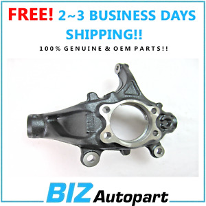 GENUINE ! SPINDLE KNUCKLE LEFT for 15-19 NISSAN ROGUE OE# 40015-5HA0A