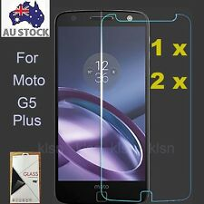 Tempered Glass Screen Protector for Moto X4 G5 G5S G5 Plus