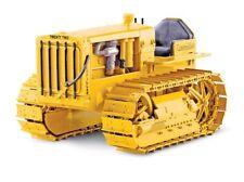 Norscot 55154 Caterpillar 22 Track Type Tractor w/Metal Tracks 1/16 Die-cast MIB