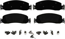 Disc Brake Pad Set-Posi-Met Disc Brake Pad Front fits 2012 Ford F-250 Super Duty
