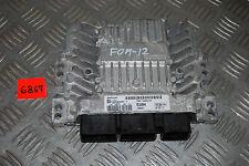 Ford Mondeo 2.0TDCI Steuergerät Motor 7G91-12A650 HU