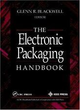The Electronic Packaging Handbook (Electronics Handbook Series), , Good Book