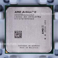 AMD Athlon II X4 600e (AD600EHDK42GI) CPU 667 MHz 2.2 GHz Socket 939 100% Work