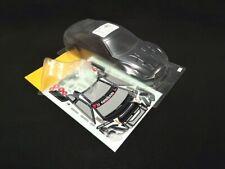 1/10 RC Car Clear Body Shell 190mm Nissan Skyline GTR R35 Sumo Power FIA GT1