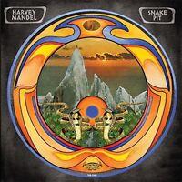 Harvey Mandel - Snake Pit [New Vinyl]