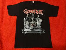 Gorefest Shirt TS L importation Death Métal Entombed Sinister thantos