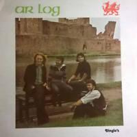 Ar Log - Ar Log (LP)