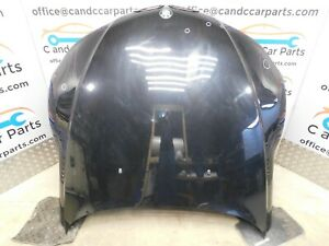 BMW Z3 Bonnet in Cosmos Black with Grilles Roadster Coupe E36 8398652 4/2