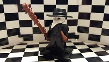 Lego Custom Plague Doctor Minifigure Black Accessory Pack