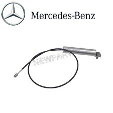 Mercedes C208 A208 CLK320 CLK430 CLK55 Convertible Folding Top Tightener Genuine