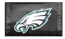 NFL Philadelphia Eagles Nylon Trifold Wallet