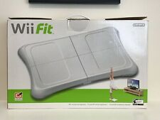 Wii Fit With Balance Board Nintendo Wii Fit Game Included Tested