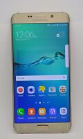 Samsung Galaxy S6 Edge+ PLUS SM-G928A 32GB Gold UNLOCKED AT&T METRO T-MOBILE