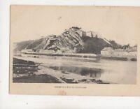 Givet Fort de Charlemont France Vintage U/B Postcard 439b