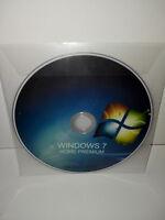 DVD - WINDOWS 7 HOME PREMIUM - 64 BIT FULL - ITALIANO (MICROSOFT)
