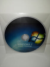 DVD - WINDOWS 7 HOME PREMIUM - 32 BIT FULL - ITALIANO (MICROSOFT)
