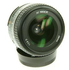 Nikon AF Nikkor   2,8/28 D  auch vollformat   #416358