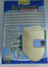 TETRA EASY CRYSTAL FILTER PACK 600 Carbon Filter