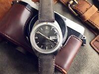 VINTAGE SEIKO SPORT DIVER. 6106-8100. Vintage Diver. Skin Diver
