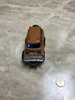 Vintage chevy bronco arco Hong Kong Toy Car