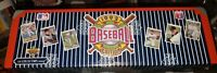 Upper Deck 1992 Edition Trading Cards Major League Baseball [Factory Sealed ]
