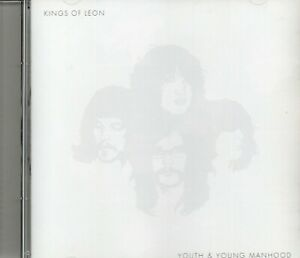 Kings Of Leon - Youth & Young Manhood (2003 CD) New & Sealed
