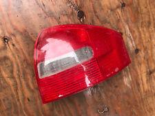 1998 1999 2000 2001 Audi A6 right passenger tail light lamp 4B5945096A