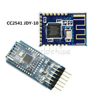 HM-11 JDY-10 Bluetooth 4.0 Serial Port BLE Compatible CC2541 Slave Backplane