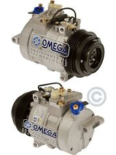 Omega Environmental 20-11112-AM A/C Compressor install kit